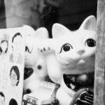 モノクロ写真とホワイトバランス