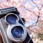 北村写真機店で、「二眼レフインスタントカメラ TL70 2.0 ワークショップ」に参加しました