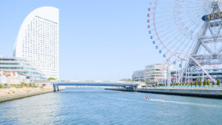 Fuji X-T20で、横浜散歩