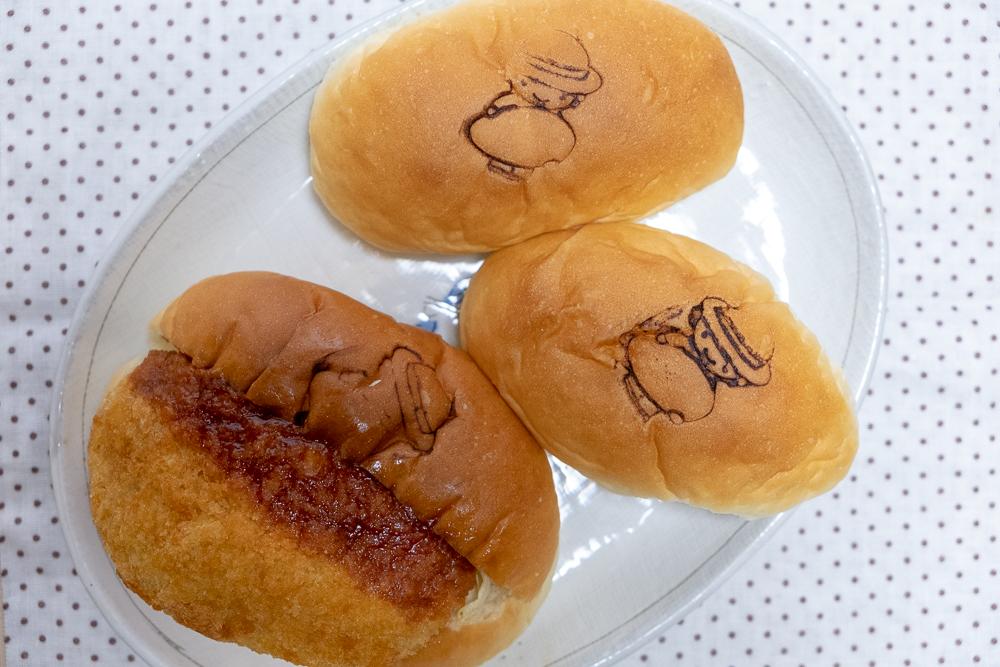 太平製パン