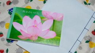 エプサイトフォトセミナーで、ハガキで作る写真集と和綴じ本を作成