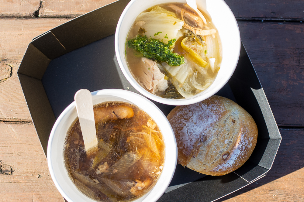 世界のスープ屋さん