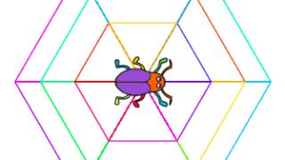 スクラッチ講座<6> 三角形で花を描こう