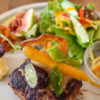 ヒンメリ初体験と美味しいランチ@Cafe Lapin