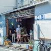 ストローを出さない環境にも優しいカフェ 谷中CIBIとSuccessionにて