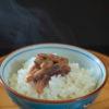 久しぶりに桃屋の塩辛を食べて、食は文化なりとしみじみ思う