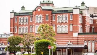 ふっかちゃんの実家は超豪邸でした 高崎線深谷駅