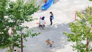 テーマを持って撮る 夏の遊美塾