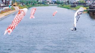 空より川を泳ぎたい