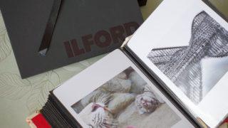 ILFORDのフォトカードで地元紹介